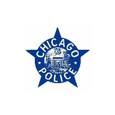 Kelvyn Park Partner 25th District Police Logo