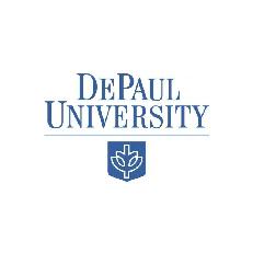 Kelvyn Park Partner DaPaul University Logo