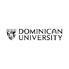 Kelvyn Park Partner Dominican University Logo