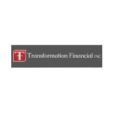 Kelvyn Park Partner Transformation Financial Logo