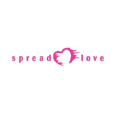 Kelvyn Park Partner Spread Love