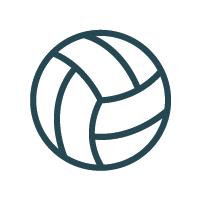 Kelvyn Park volleyball