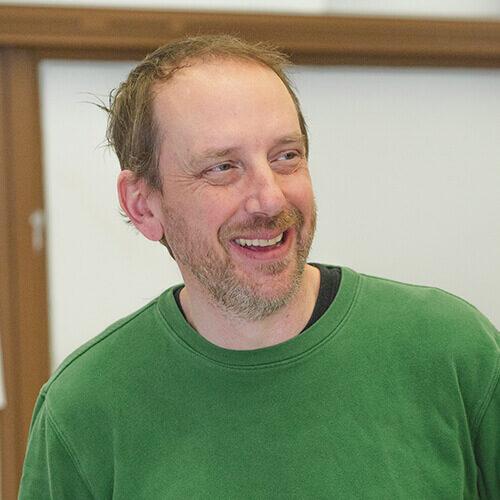 Kelvyn Park Teacher Andrew Iverson